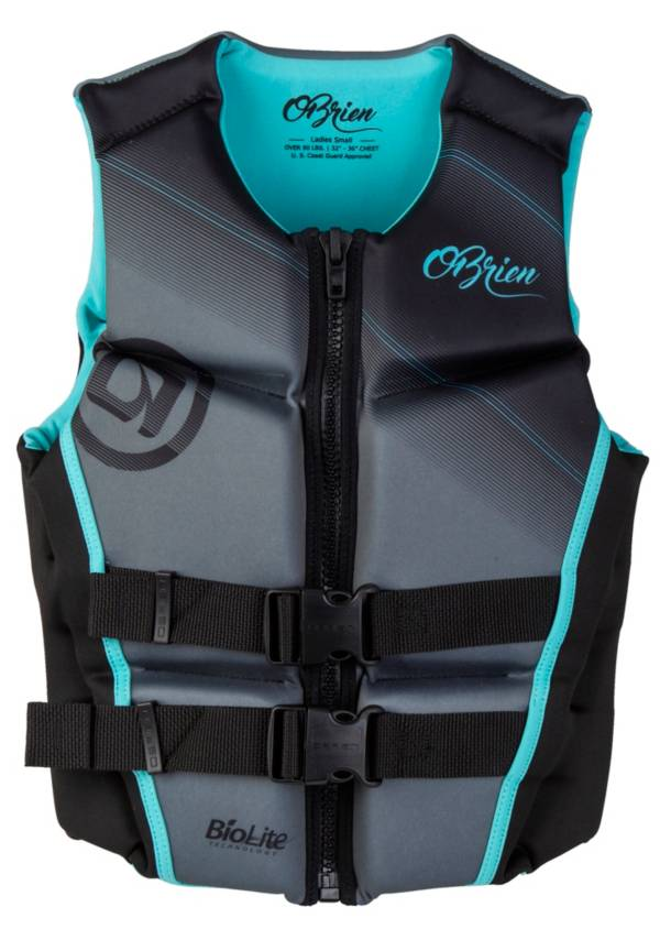 O'Brien Women's Flex V-Back Life Vest product image