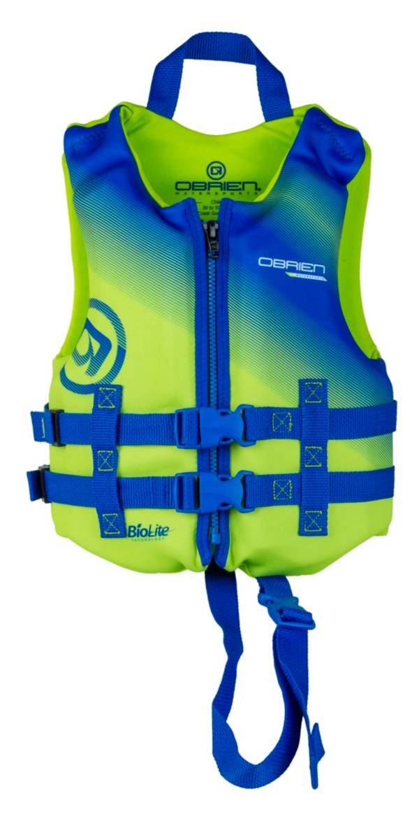 O'Brien Child Neoprene Life Vest product image