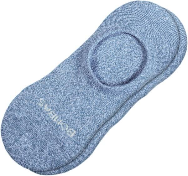 Bombas Men's Marled Cushioned No Show Socks product image