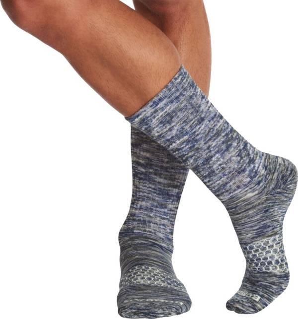 Bombas Men's Space Dye Crew Socks product image