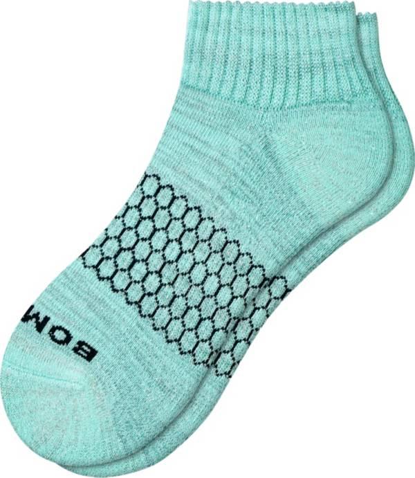 Bombas Women's Sparkle Quarter Socks product image