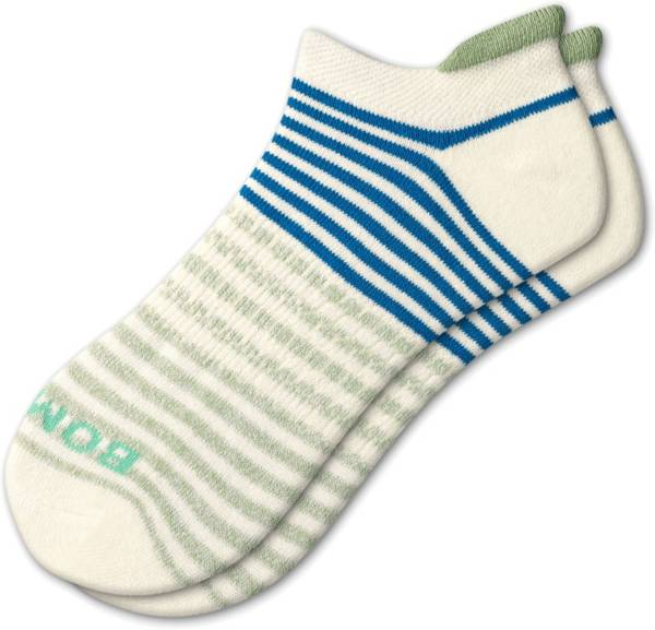 Bombas Women's Shadow Stripe Ankle Socks product image