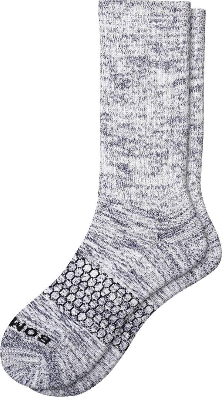 Bombas Women's Sparkle Crew Socks product image