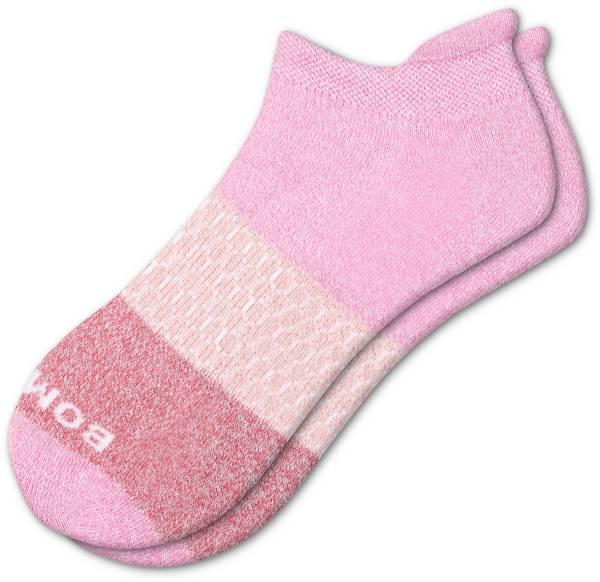 Women's Tri Block Marl Ankle Socks product image