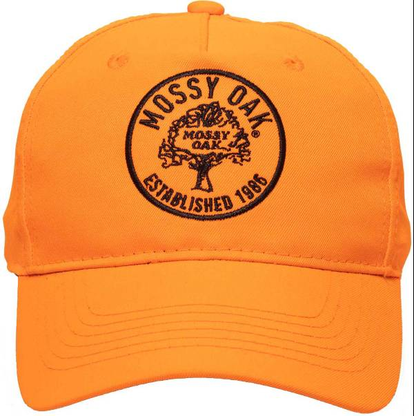 Outdoor Cap Men's Mossy Oak Logo Hat product image