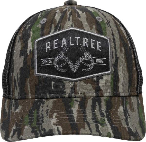 Outdoor Cap Co Men's Realtree Patch Meshback Hat product image