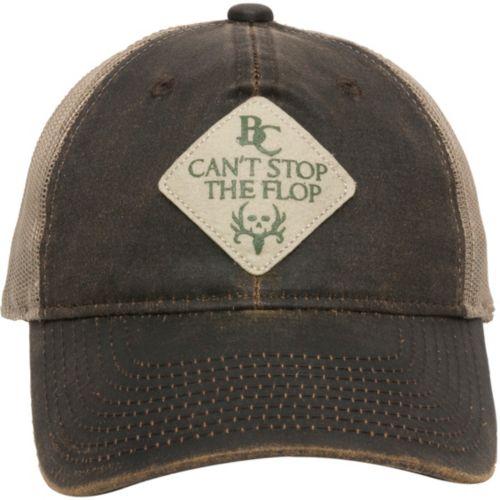512ed51003 Outdoor Cap Co Men s Brown Bone Collector Hat