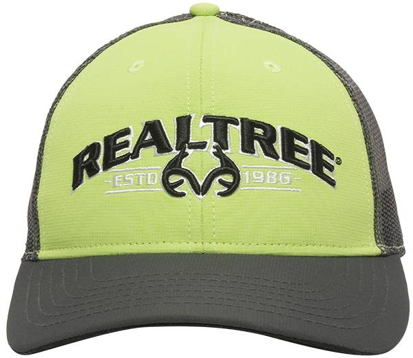 Outdoor Cap Youth Lime Meshback Hat product image