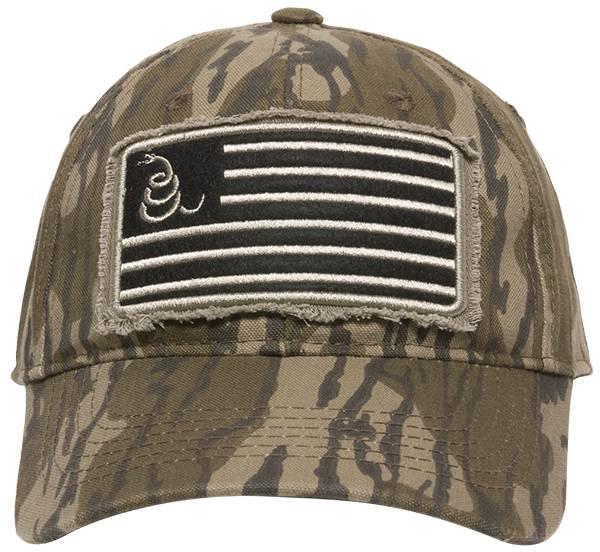 Outdoor Cap Co Men's Flag Patch Hat product image