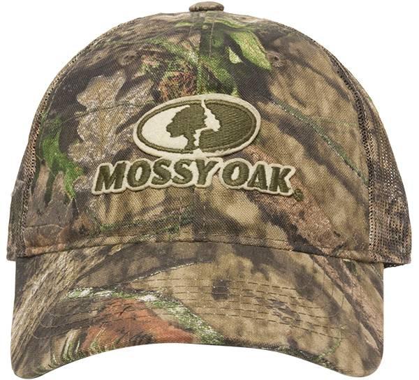 Outdoor Cap Co Men's 6 Panel Mesh Snapback Hat product image