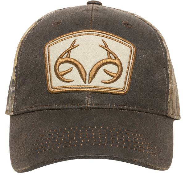 Outdoor Cap Men's Realtree Snapback Hat product image