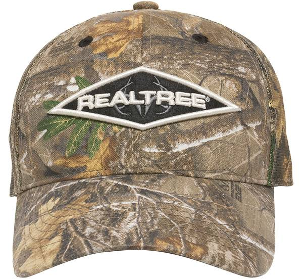 Outdoor Cap Men's Realtree EDGE Mesh Snapback Hat product image