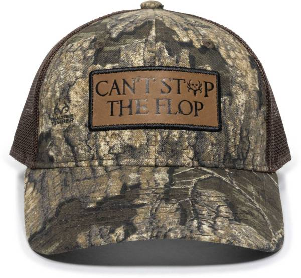 Outdoor Cap Men's Realtree Timber Cotton Twill Hat product image