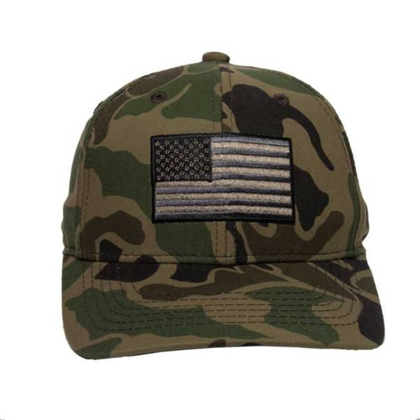 Outdoor Cap Men's Hunting Woodland Cotton Twill Hat product image
