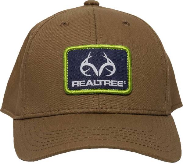 Outdoor Cap Co Youth Realtree Patch Hat product image