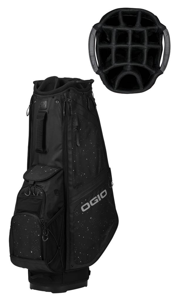 OGIO Women's XIX 5 Cart Golf Bag product image