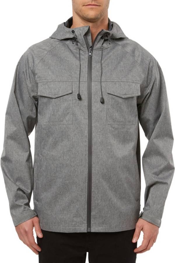 O' Neill Men's Caspar Parka Full Zip Jacket product image