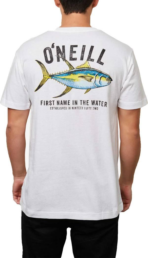 O'Neill Men's Ahi Short Sleeve T-Shirt product image