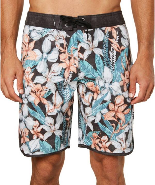 O'Neill Men's Hyperfreak Plate Lunch Board Shorts product image
