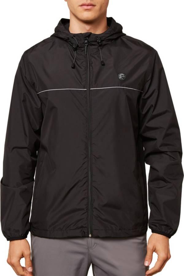O'Neill Men's Nomadic Windbreaker Jacket product image