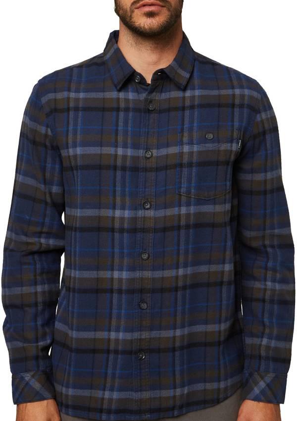O'Neill Men's Redmond Flannel Shirt product image