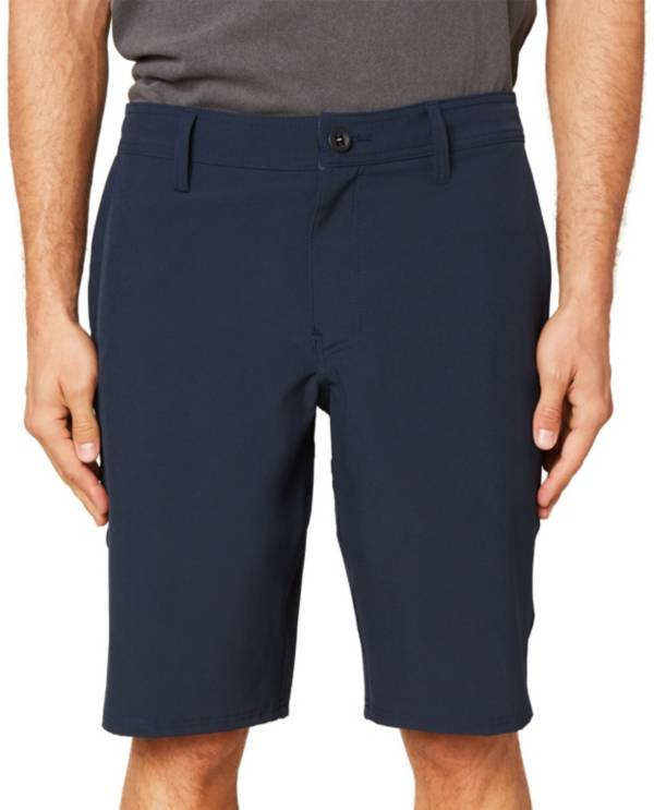 O'Neill Men's Reverse Solid Hybrid Shorts product image