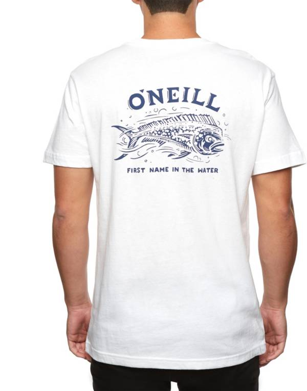 O'Neill Men's Target Location Pocket T-Shirt product image