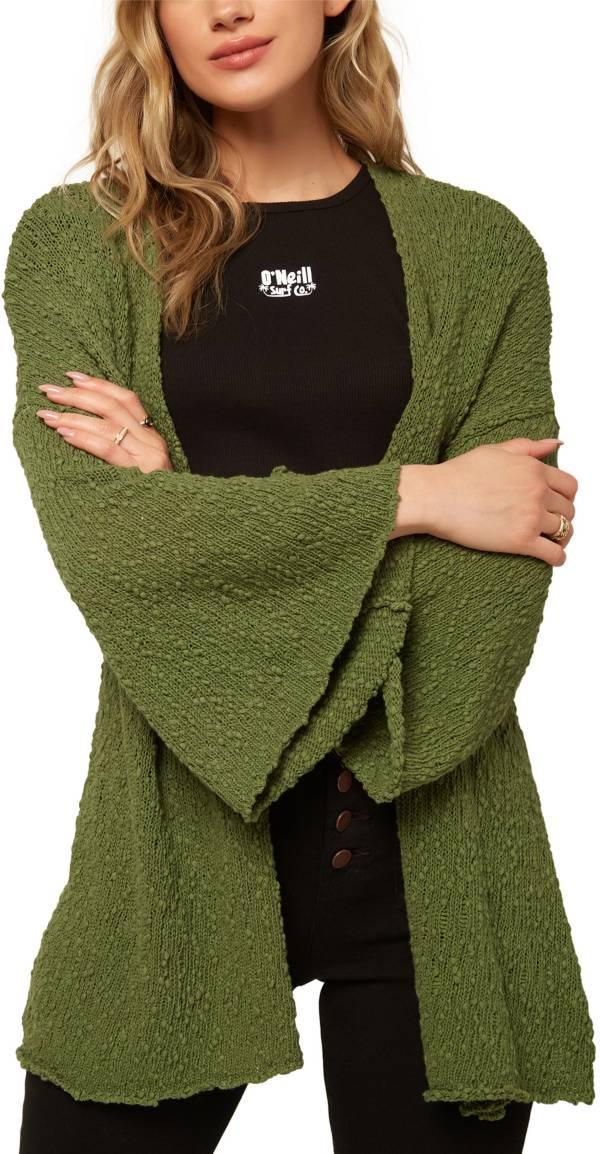 O'Neill Women's Coronado Cardigan Sweater product image