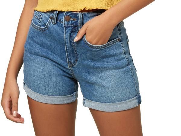 O'Neill Women's Dexter Denim Shorts product image