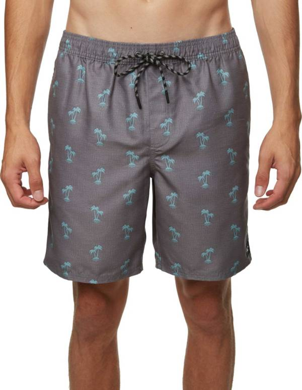 O'Neill Men's Palmapple Volley Cruiser Shorts product image