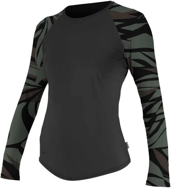 O'Neill Women's Rania Print Long Sleeve Rash Guard product image