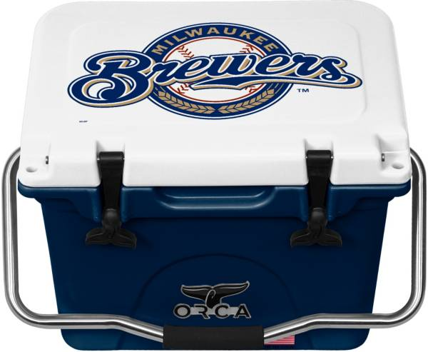 ORCA Milwaukee Brewers 20qt. Cooler product image