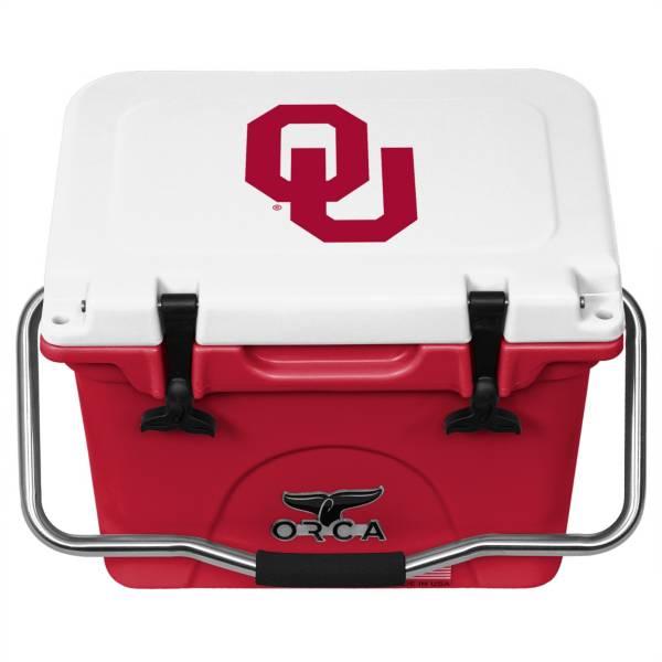 ORCA Oklahoma Sooners 20qt. Cooler product image