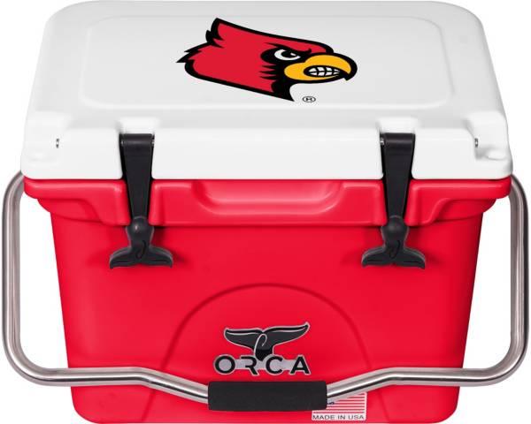 ORCA Louisville Cardinals 20qt. Cooler product image