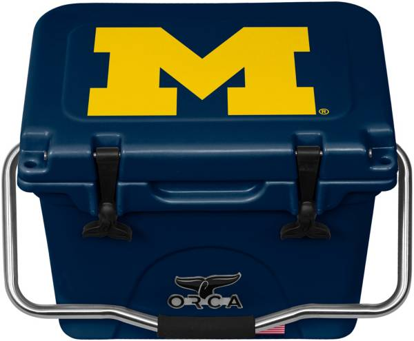 ORCA Michigan Wolverines 20qt. Cooler product image