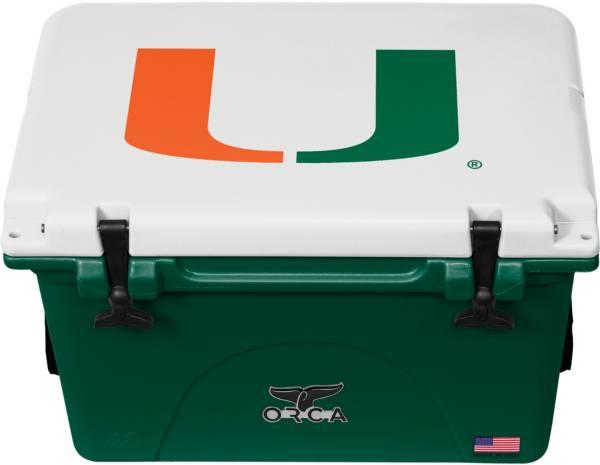 ORCA Miami Hurricanes 40qt. Cooler product image