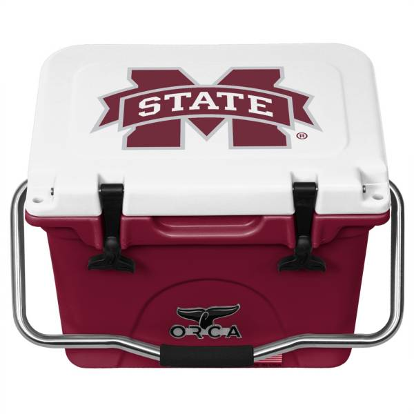 ORCA Mississippi State Bulldogs 20qt. Cooler product image