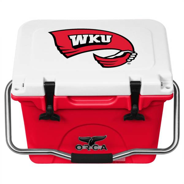 ORCA Western Kentucky Hilltoppers 20qt. Cooler product image