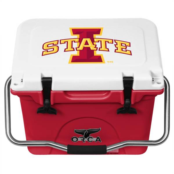 ORCA Iowa State Cyclones 20qt. product image