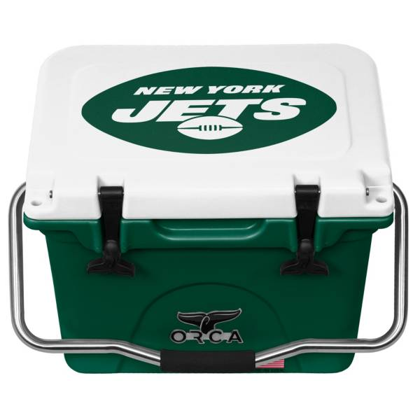 ORCA New York Jets 20qt. Cooler product image