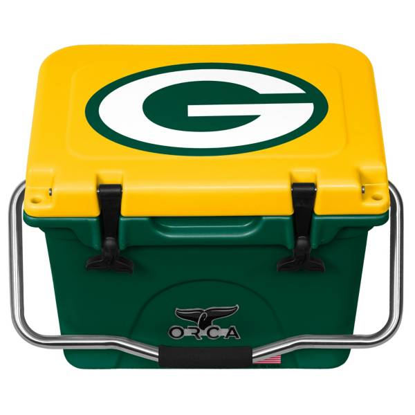 ORCA Green Bay Packers 20qt. Cooler product image