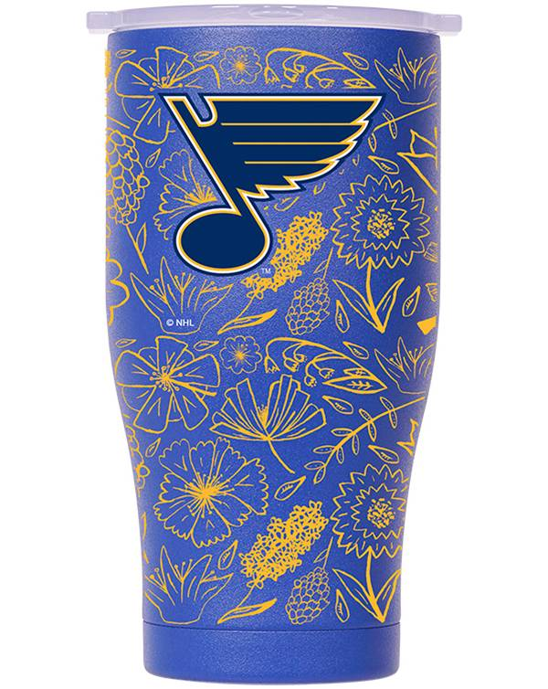 ORCA St. Louis Blues Floral 27oz. Chaser Water Bottle product image