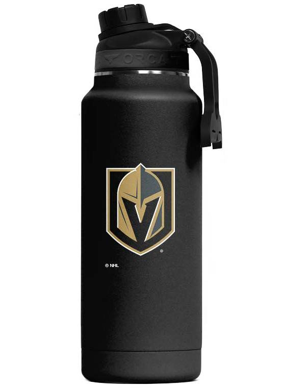 ORCA Vegas Golden Knights 34oz. Hydra Water Bottle product image