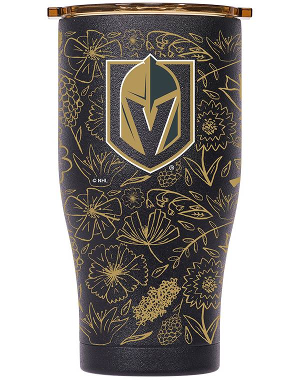 ORCA Vegas Golden Knights Floral 27oz. Chaser Water Bottle product image