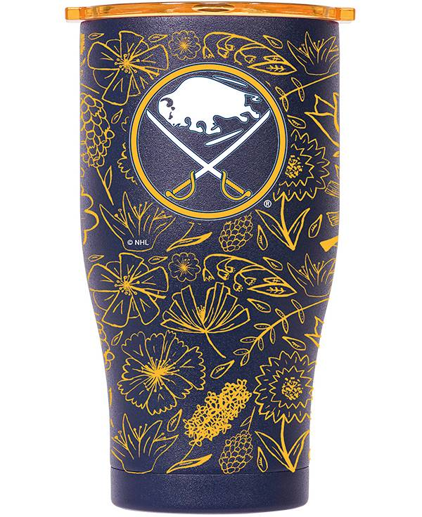 ORCA Buffalo Sabres Floral 27oz. Chaser Water Bottle product image