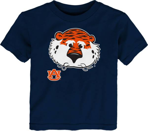 Gen2 Toddler Auburn Tigers Blue Headshot T-Shirt product image