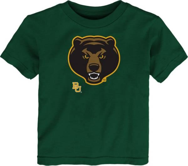Gen2 Toddler Baylor Bears Green Headshot T-Shirt product image