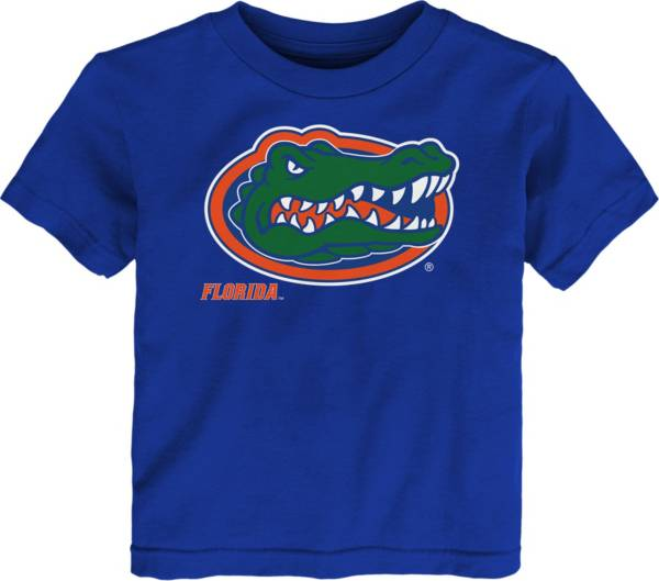 Gen2 Toddler Florida Gators Blue Headshot T-Shirt product image