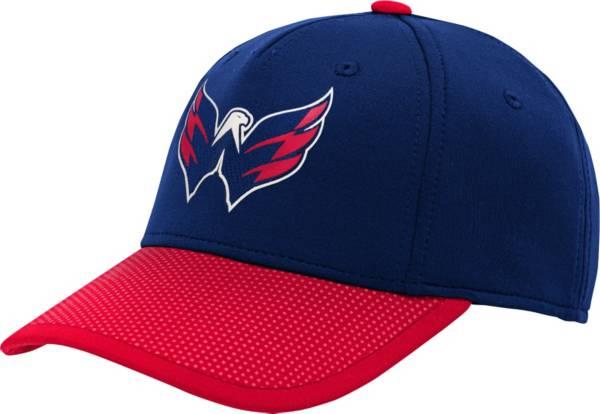 NHL Youth Washington Capitals Draft Flex Hat product image