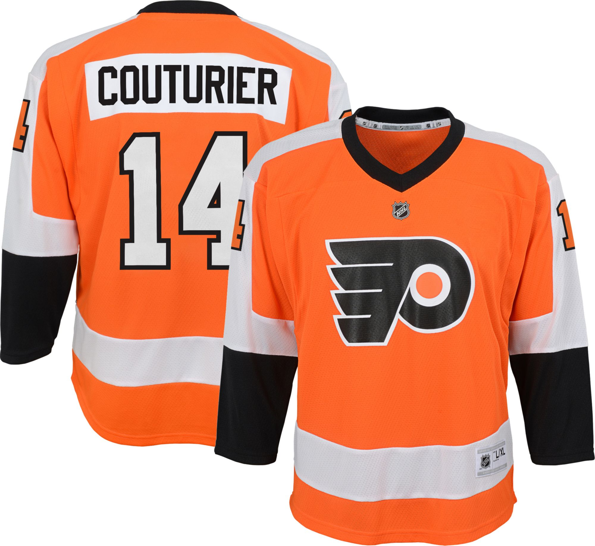 couturier jersey